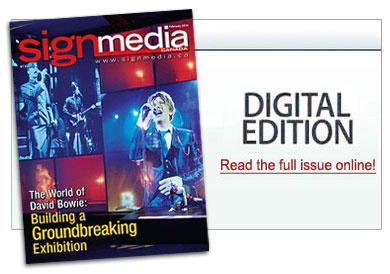 Sign Media Canada Digital Edition - February Issue