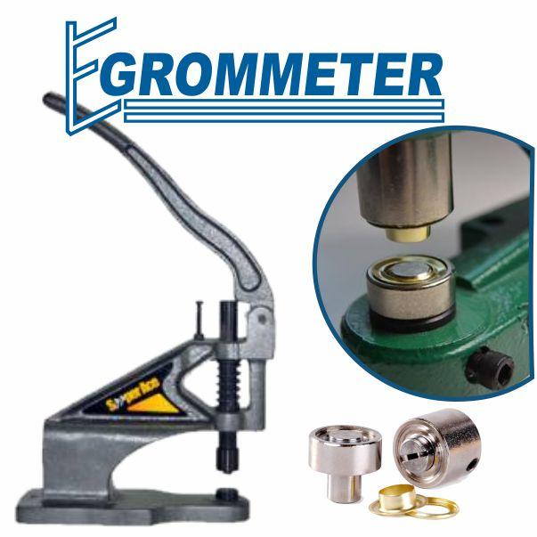 Grommet Machine