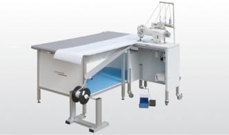 Impulsa Sewing System