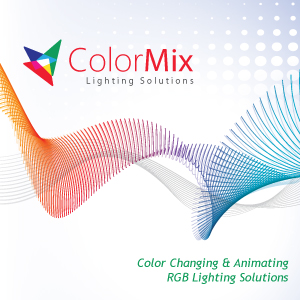 Allanson's ColorMix Lighting Solutions