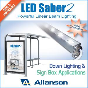 Allanson's New Saber2