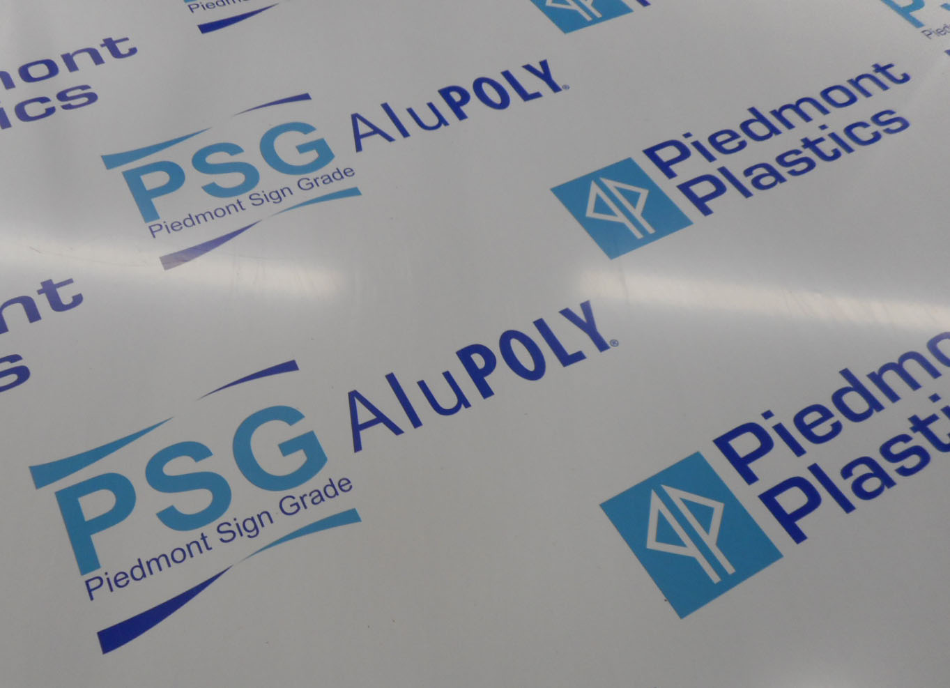 Piedmont Sign-Grade AluPoly