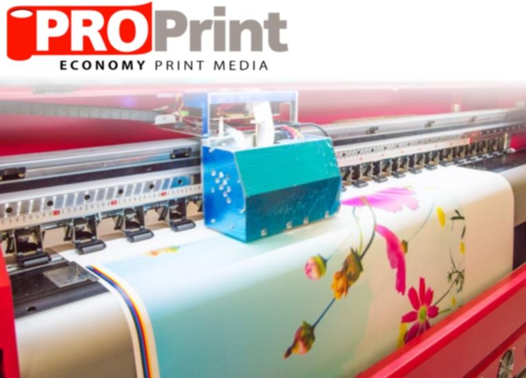 ProPrint Economy Print Media