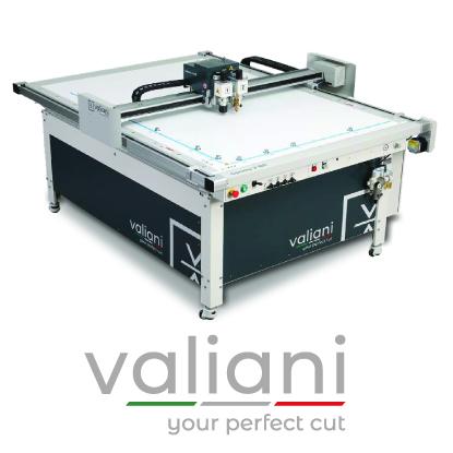 Valiani Optima V 160 Flatbed Plotter