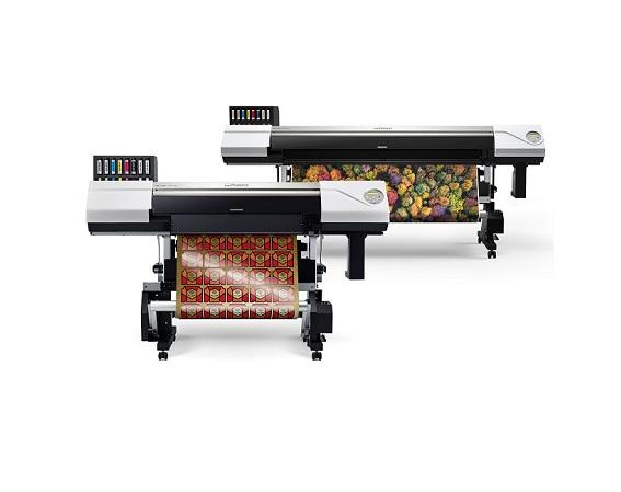 VersaUV LEC2 series printer/cutters