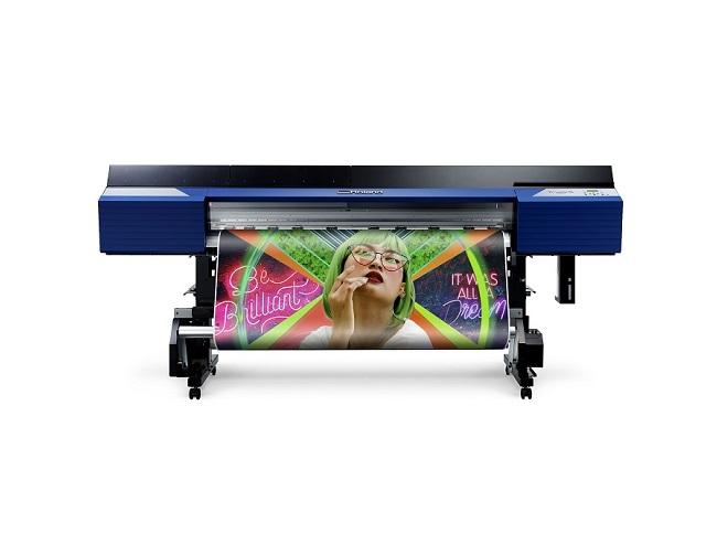 TrueVIS VF2-640 printer