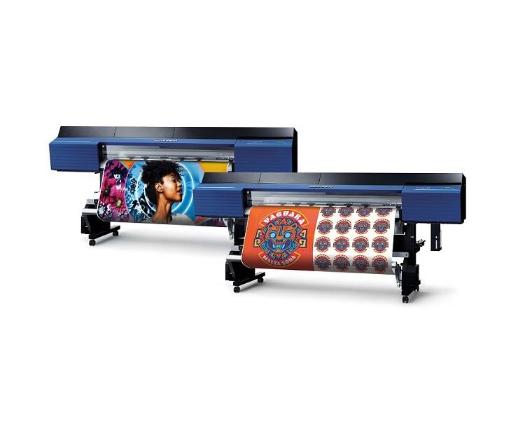 TrueVIS VG2 Series printer/cutters