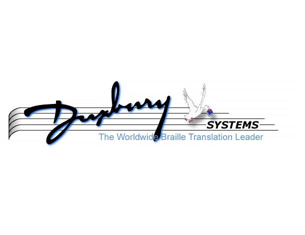 DBT WIN (Duxbury Braille Translator for Windows)