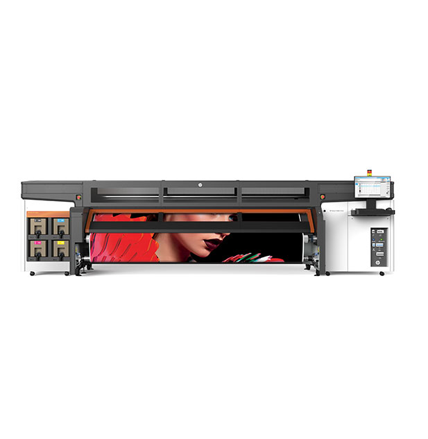 HP STITCH dye sublimation printers