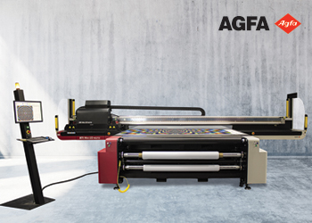Jeti Mira LED—Versatile Printing Solution
