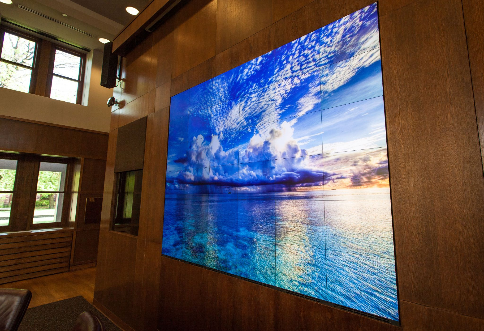 The Evolution Of Video Walls Sign Media