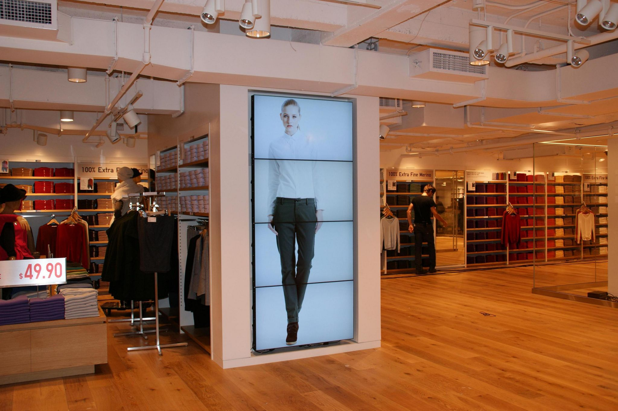 Image result for Dynamic Retail Displays