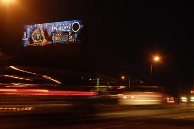 Photo courtesy Lamar Advertising