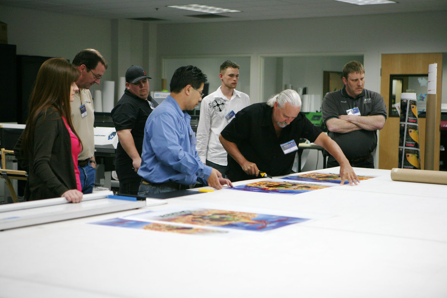 Digital printing boot camp explores top applications ...