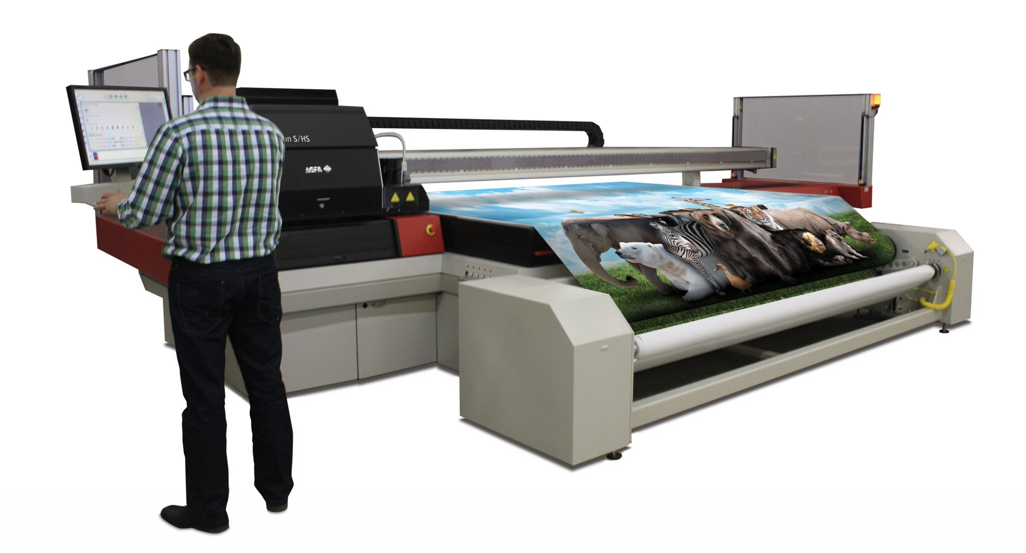 Digital Inkjet Printing : Digital inkjet printing opportunities arise for