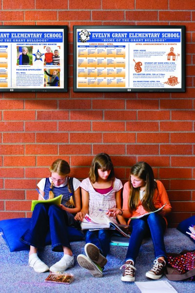 Photo courtesy HP Canada