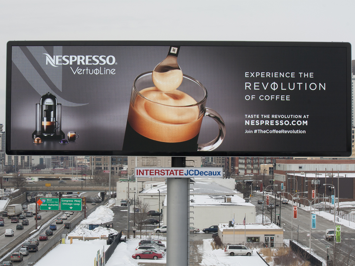 Interactive Trends For Digital Billboards In 2015 Sign Media