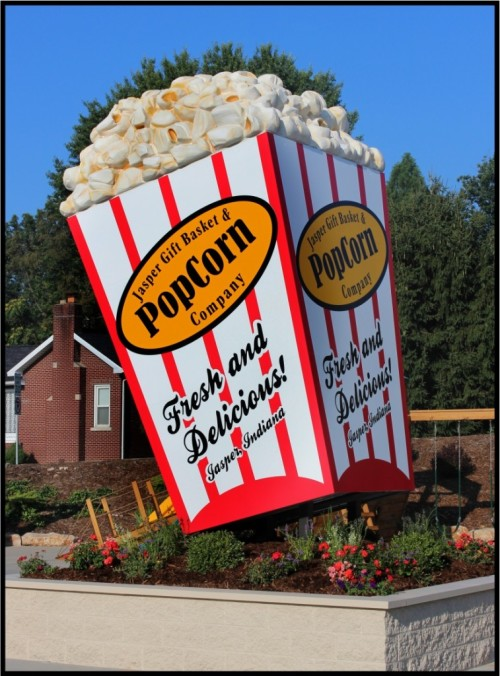popcornfinished