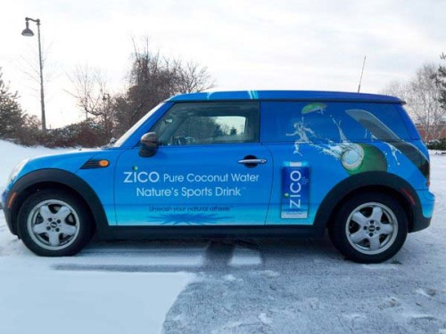 How To Protect Vehicle Wraps From Harsh Winter Weather