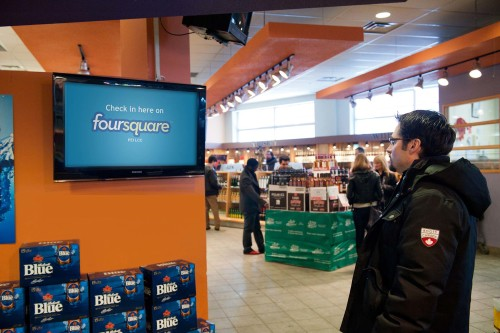 Measuring the market for digital signage - Sign Media
