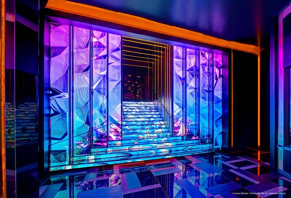 ledstaircase