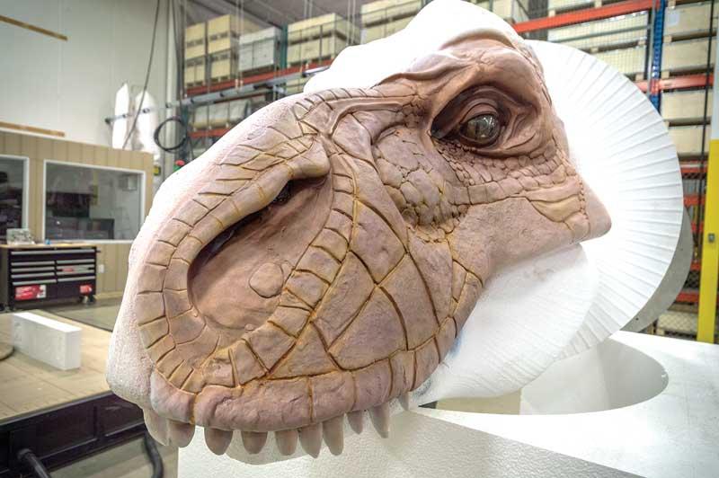 3D-Dinosaur