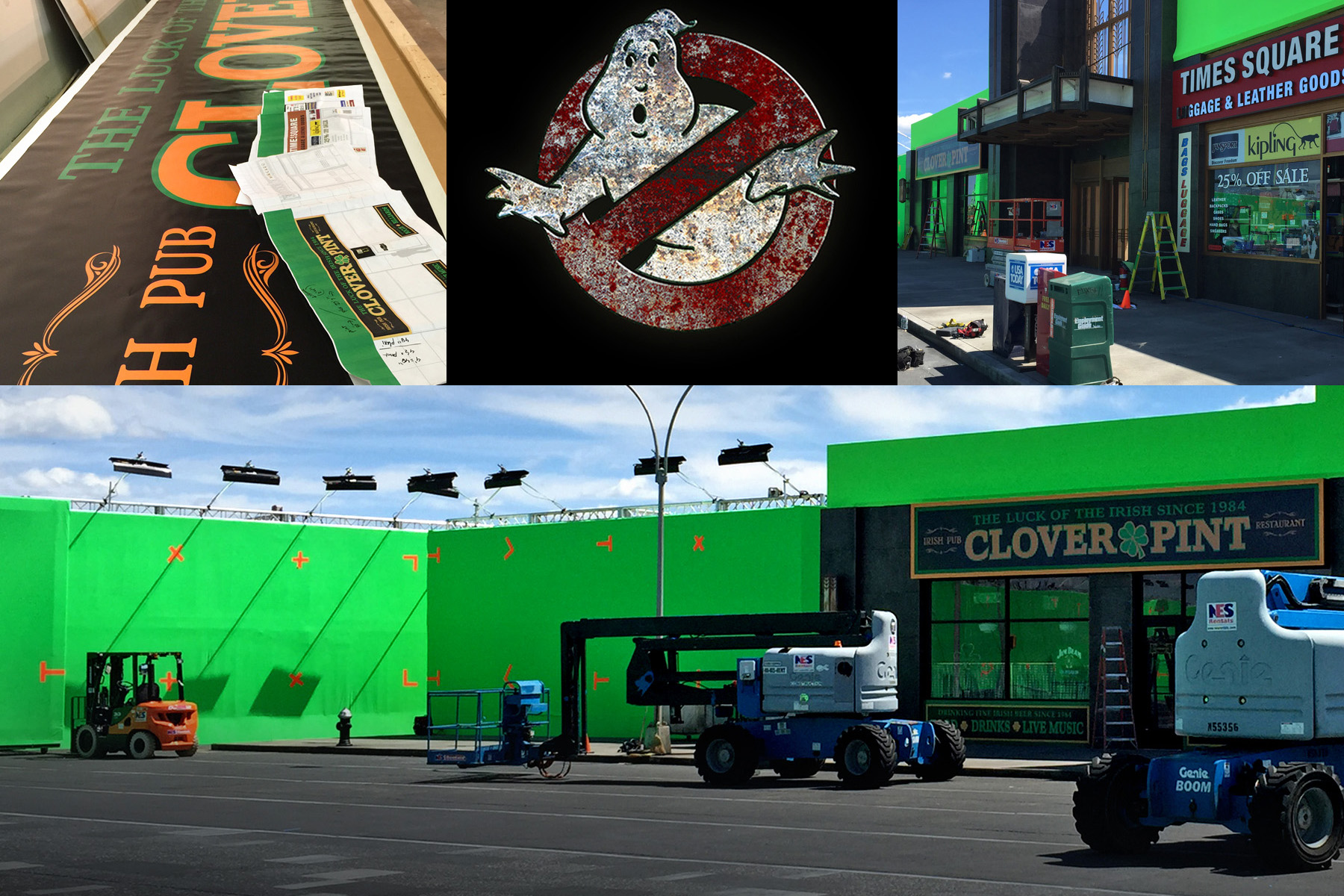 Collage_Ghostbusters_set_images