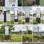 Wayfinding Systems/Environmental Graphics