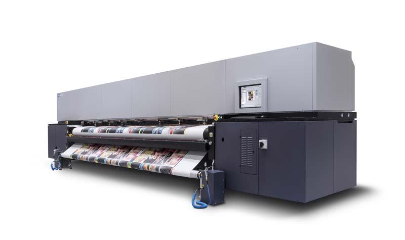 Rho 512R wide-format roll printer