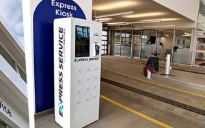 Express Service Kiosks from Storm Kiosks Inc., in Calgary, Alta., are changing the way customers interact with automotive dealerships across North America.