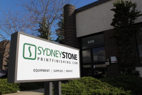 Sydney Stone in Mississauga, Ont., has partnered with Xanté to be the company's exclusive distributor of equipment and supplies in Canada.