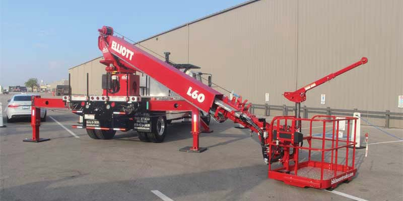 Sign trucks and other similar vehicles are among the most versatile and useful for many types of worksites.