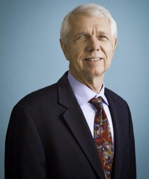 Michael Quigley, chairman, International Sign Association (ISA)