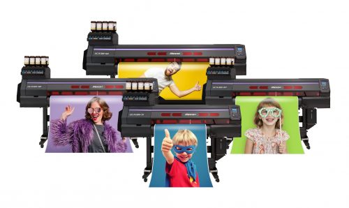 Mimaki's UCJV Series printers, using LUS-170 or LUS-200 inks, will now be added to the Avery Dennison Integrated Component System (ICS) Performance Guarantee.
