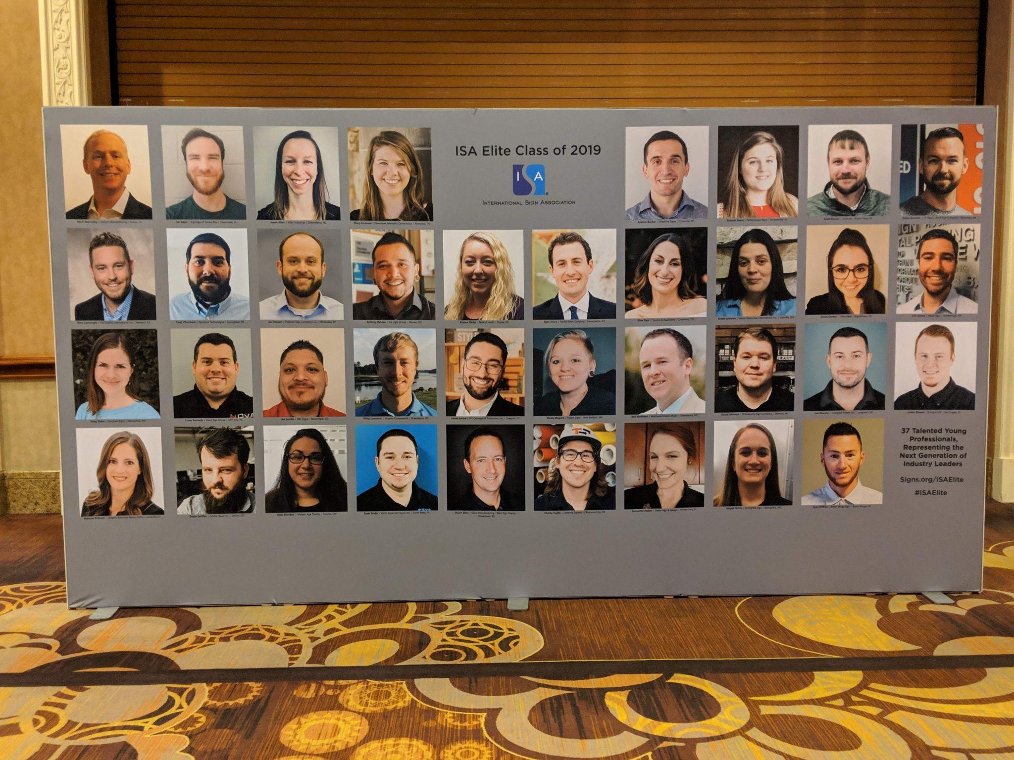 Photos from ISA expo 2019