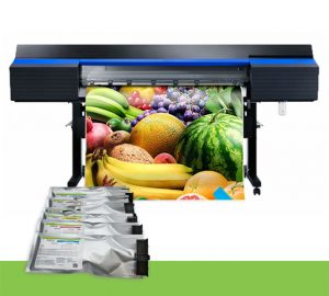 Nazdar Ink Technologies has introduced its 204 Series digital imaging inks, which are compatiable with Roland TrueVIS SG and VG Series digital printers using Roland TrueVIS ink.