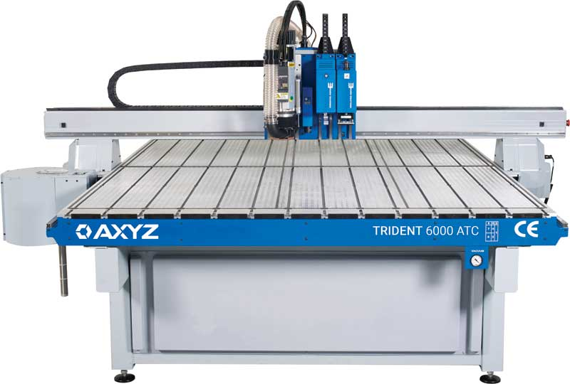 For many smaller signmaking businesses, the performance of computer numerical control (CNC) routers continue to validate investing in this equipment, particularly the impact they have on business growth.