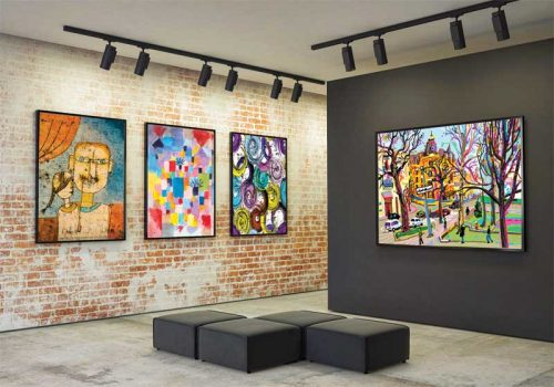 Case Study The world of large-format printing continues to evolve. As new technologies come to market, demands for these solutions are also increasing. In reality, commercial print providers need a combination of technologies to stay competitive.