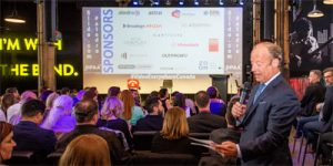 Digital Place-based Advertising Association (DPAA) held its second annual Summit in Toronto last month.