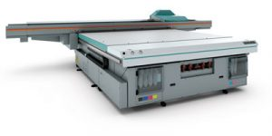 Push Solution has installed Fujifilm's Acuity F and Acuity light-emitting diode (LED) 1600 II printers.