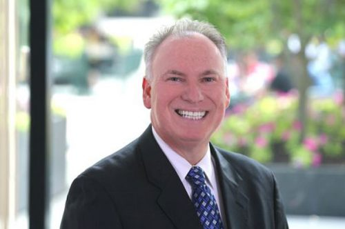 Electronics For Imaging Inc. (EFI) has appointed Jeff Jacobson as its new CEO.