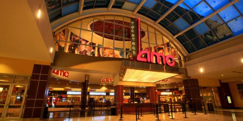 Cineplex Digital Media (CDM) has been selected to manage and enhance AMC's digital network at approximately 630 locations across the U.S.