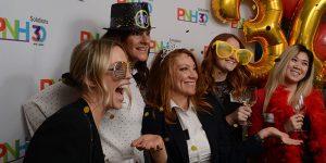 PNH celebrates 30th  anniversary