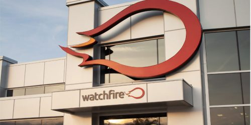 Manufacturer of digital billboards and light-emitting diode (LED) displays company, Watchfire Signs has partnered with Blip.