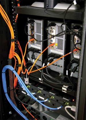 Cabling plays a critical role in any successful audiovisual (AV) installation.