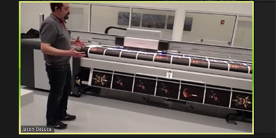 On Wednesday, June 24 at 3 p.m. EST, Jason DeLuca, application and demo manager at swissQprint, will provide an overview of the Nyala flatbed and Karibu roll-to-roll raster image processors (RIPs).