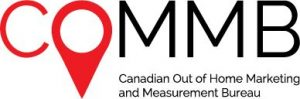 Out-of-home (OOH) advertising companies Movingmedia and Impact Billboards are the newest members of Canadian Out of Home Marketing and Measurement Bureau (COMMB).
