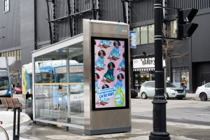 Broadsign, a Montreal-based provider of out-of-home (OOH) marketing technology, has been selected by Quebecor, a Quebec-based communications, media, and entertainment company, to power its digital out-of-home (DOOH) division.