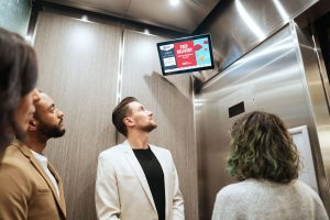 Vertical Impression, a Canadian residential elevator screen communication and advertising network, recently joined Digital Place-based Advertising Association (DPAA) as its newest member.