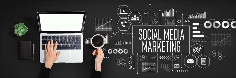 With so many people working from home during the pandemic, there has been a surge in web traffic. This has allowed businesses to re-evaluate their social media strategy, identify their brand's foundation and voice, and better connect with customers using measurable efforts.